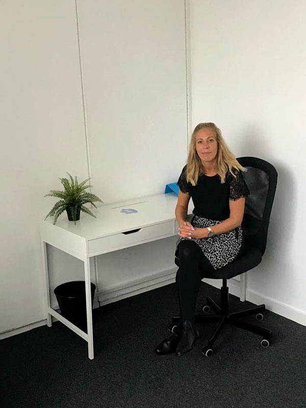 Lisa Shutt Clinical Hypnotherapist in Middlesbrough and Stockton